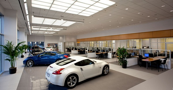 Downtown Nashville Nissan Is Proudly Servicing And Selling New And Used  Nissanu0027s In Their New Metro Center Facility. They Are A New And Used Car  Dealer In ...