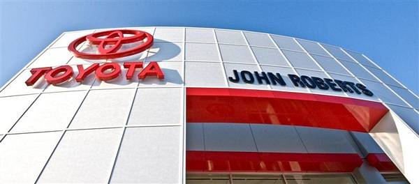Exceptional Stop By Today And Visit John Roberts Toyota In Manchester. Serving  Murfreesboro, Chattanooga, Tullahoma, And McMinnville. They Take Pride In  The Vehicles ...